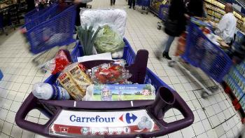 8053f6598 Carrefour inaugura loja conceito em São Paulo, mas presidente não vê  melhora no consumo