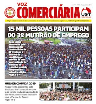 Março/Abril de 2019